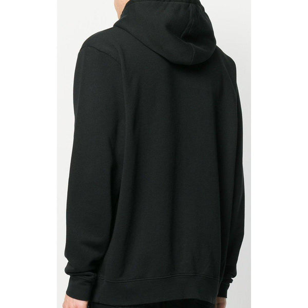 MARCELO BURLON Crossed Snakes Hoody, Black/Multi-OZNICO