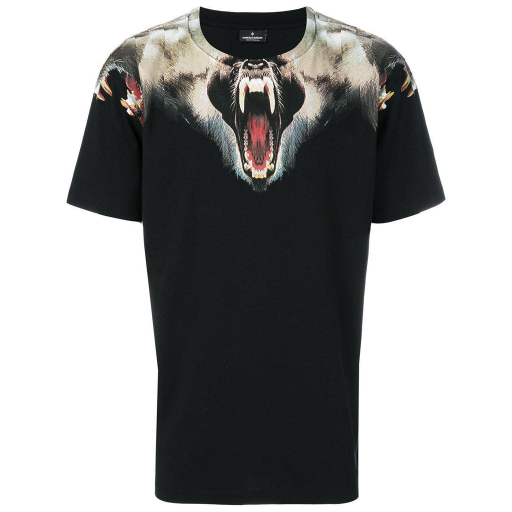 Black Monkeys T-Shirt Marcelo Burlon Extremely Cheap Online Really Sale Online Clearance Visit New Cheap Largest Supplier Marketable Sale Online ySp8J