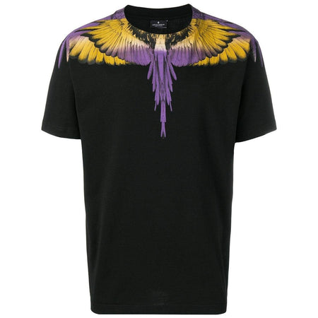 MARCELO BURLON Chicago Bulls T-Shirt, Black