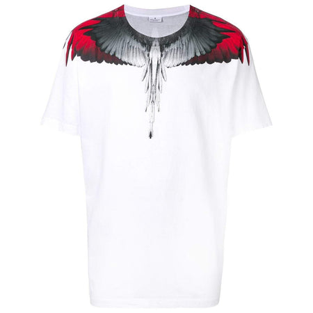 MARCELO BURLON Chicago Bulls Tape Shorts, Black/ Multi