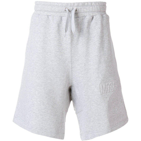 MOSCHINO Logo Sweatpants, Grey
