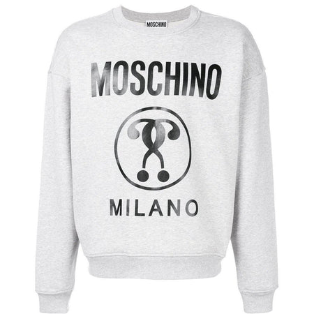 MOSCHINO Sweater, Black