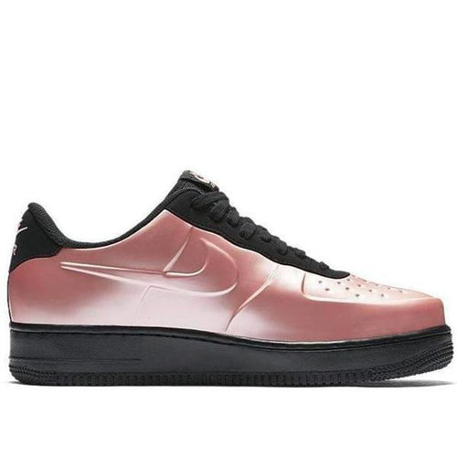 "NIKE Air Force 1 Foamposite Pro Cup, ""Coral Stardust""-OZNICO"