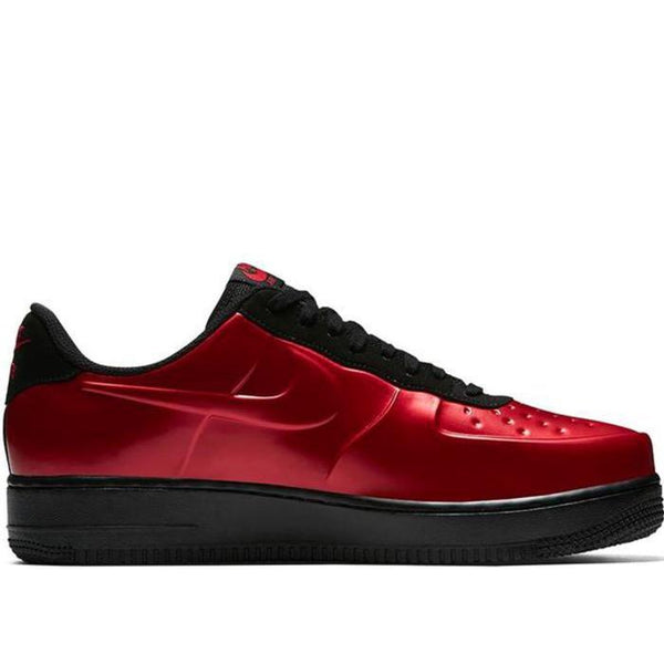 the best attitude 93bef 78c4f NIKE Air Force 1 Foamposite Pro Cupsole, Gym Red  Black-OZNICO ...