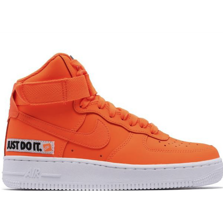 NIKE Air Force 1 High 07 LV8 JDI Just Do It