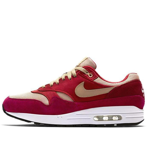 "NIKE Air Max 1 Premium Retro, ""Red Curry""-OZNICO"