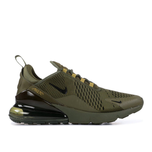 "NIKE Air Max 270, ""Triple Olive""-OZNICO"