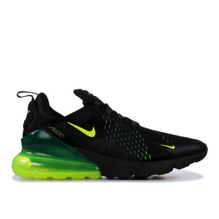 NIKE Air Vapormax '95,  Black/ Volt