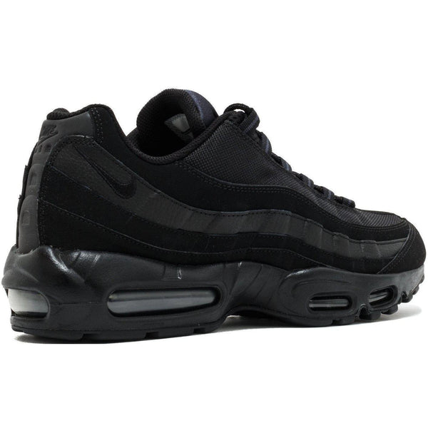 NIKE Air Max 95, Black-OZNICO