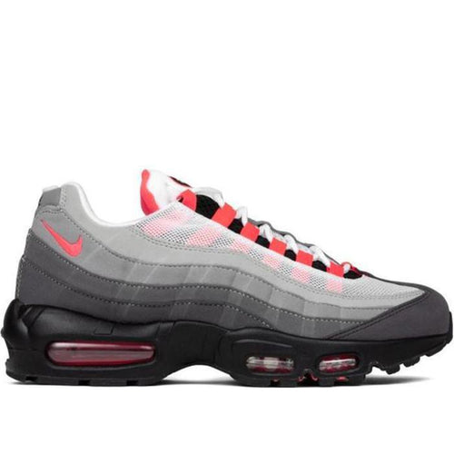 "NIKE Air Max 95 OG, ""Solar Red""-OZNICO"