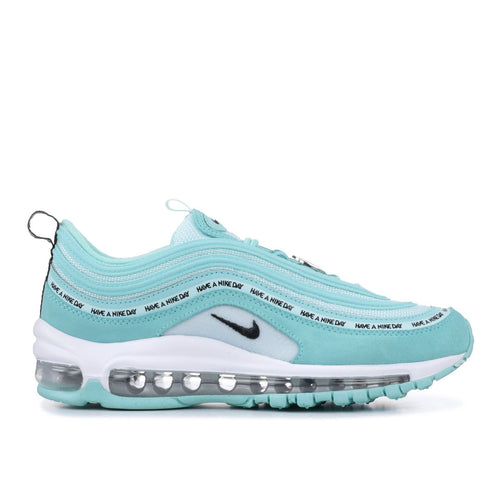 "NIKE Air Max '97 SE (GS), ""Have A Nike Day""-OZNICO"