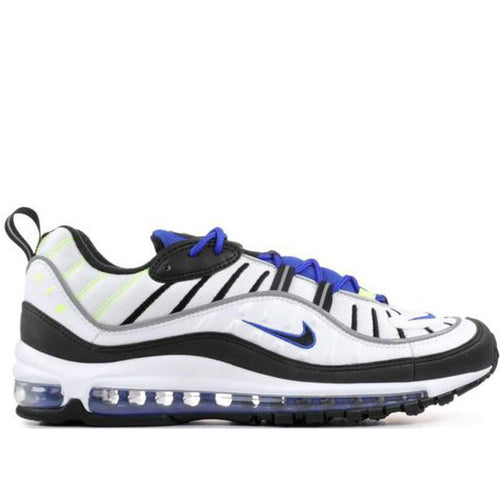 "NIKE Air Max '98, ""Racer Blue""-OZNICO"
