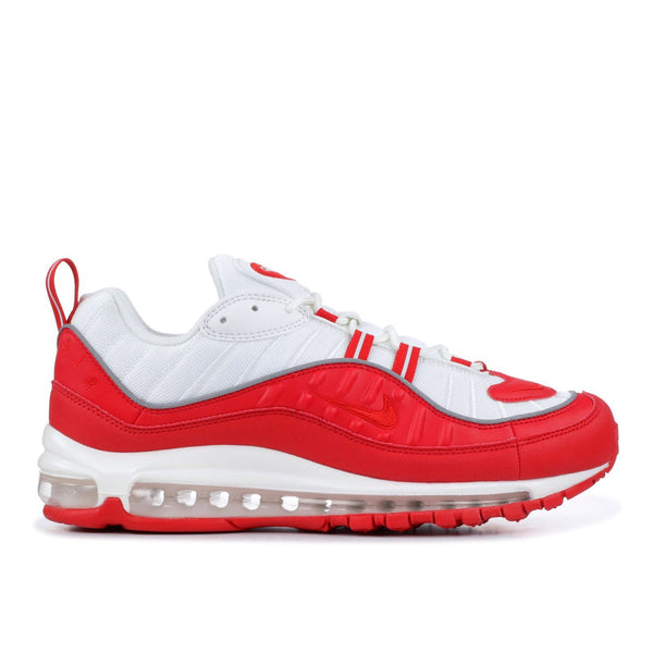 "NIKE Air Max '98, ""University Red""-OZNICO"