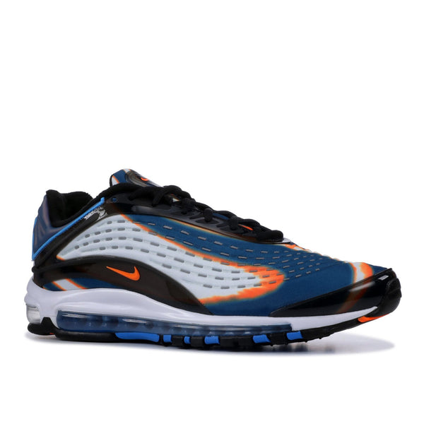 "NIKE Air Max Deluxe, ""Blue Force""-OZNICO"
