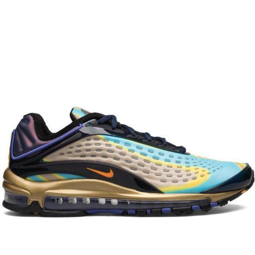 NIKE Air Max Deluxe, Midnight Navy-OZNICO