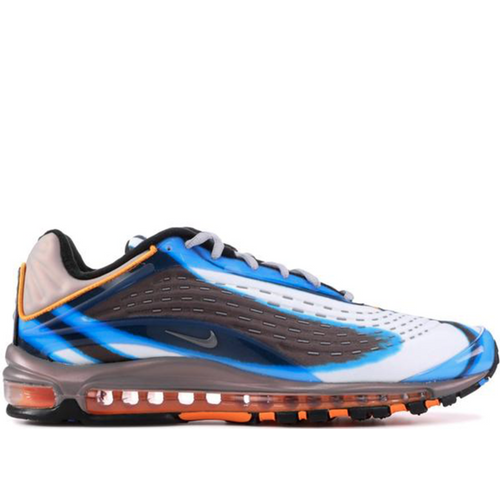 "Nike Air Max Deluxe, ""Photo Blue""-OZNICO"