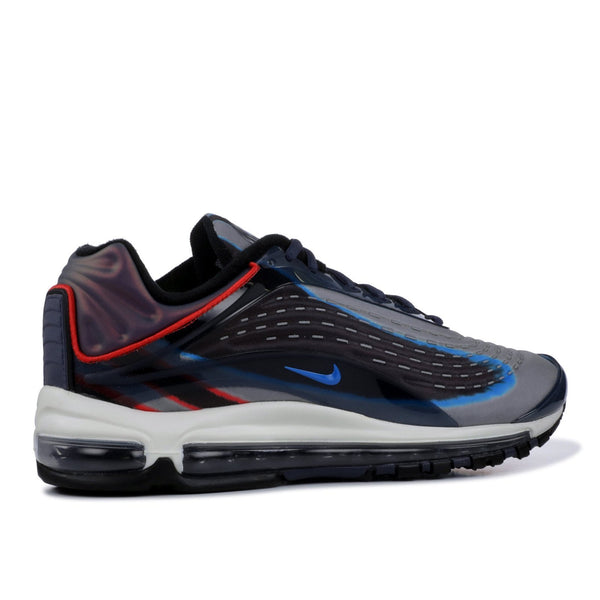 "NIKE Air Max Deluxe, ""Thunder Blue""-OZNICO"