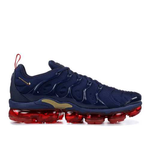 "NIKE Air Vapormax Plus, ""Olympic""-OZNICO"