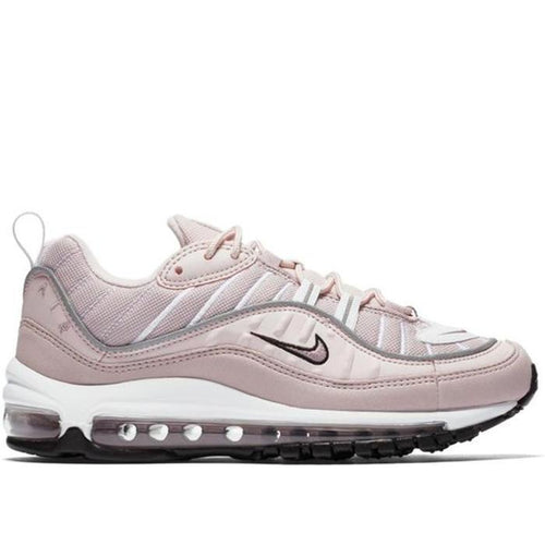 "NIKE WMNS Air Max '98, ""Barely Rose""-OZNICO"