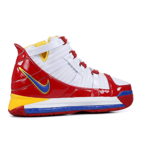 low priced e8956 c3ae1 ... NIKE Zoom Lebron III QS,