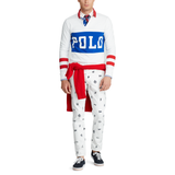 POLO RALPH LAUREN Sullivan Slim Stretch Jean, White-OZNICO