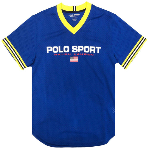 POLO RALPH LAUREN Polo Sport Performance Mesh, Blue