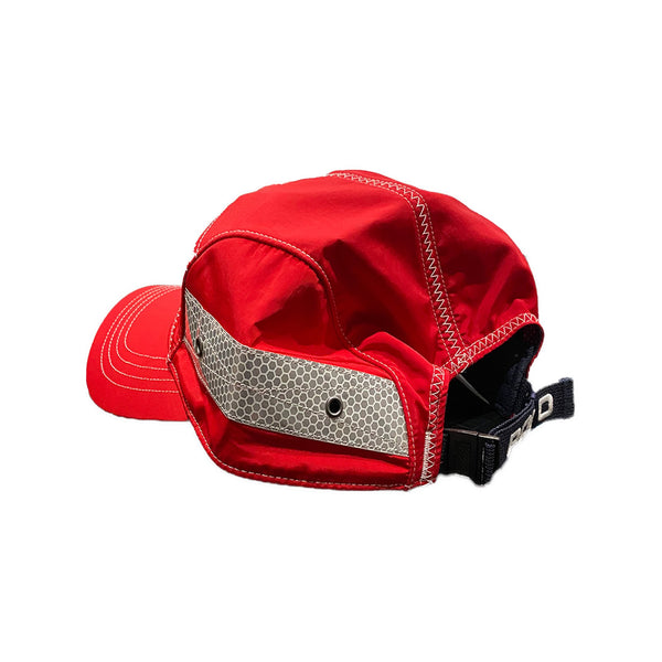 POLO RALPH LAUREN Gear Cap, Red