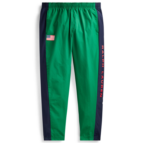 POLO RALPH LAUREN Polo Sport Warm-Up Pant, Green