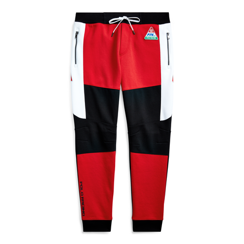 POLO RALPH LAUREN Motocross Jogger Pant, Red