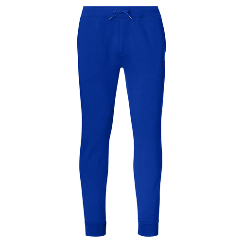POLO RALPH LAUREN Double-Knit Pant, Blue
