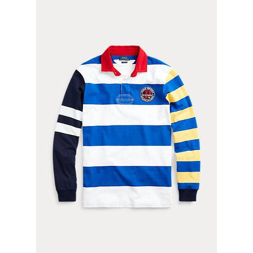 POLO RALPH LAUREN Polo Sport Yacht Club Classic Fit Rugby