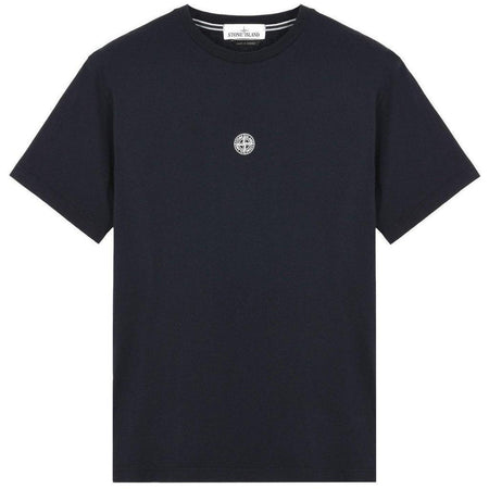 STONE ISLAND Reflective Industrial T-Shirt, Ice