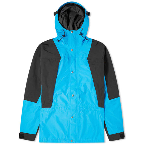 1994 RETRO MOUNTAIN LIGHT FUTURELIGHT JACKET, Clear Lake Blue