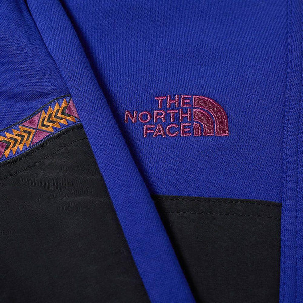 THE NORTH FACE 92 Rage Fleece Pant, Aztec Blue/ Rage Combo-OZNICO