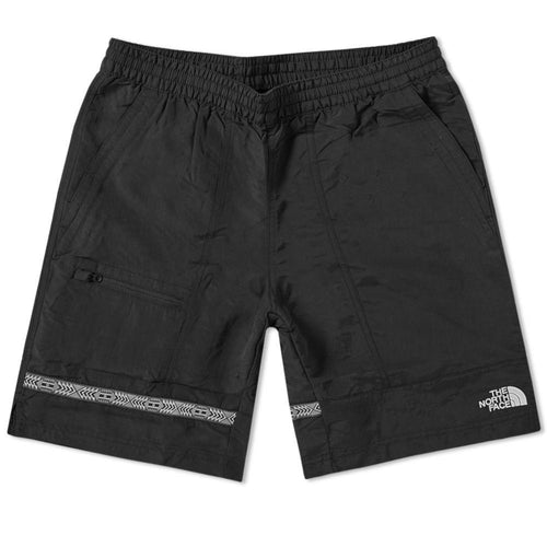 THE NORTH FACE 92 Rage Lounger Shorts, Black-OZNICO