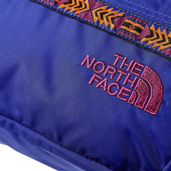 THE NORTH FACE 92 Rage Waist Bag, Aztec Blue/ Rage Combo-OZNICO