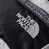 THE NORTH FACE 92 Rage Waist Bag, White/ Rage Combo-OZNICO
