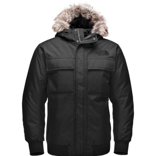 THE NORTH FACE Gotham II Jacket, TNF Black-OZNICO