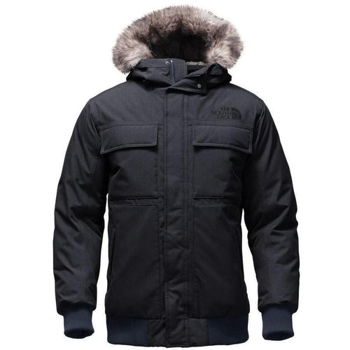 THE NORTH FACE Gotham II Jacket, Urban Navy-OZNICO