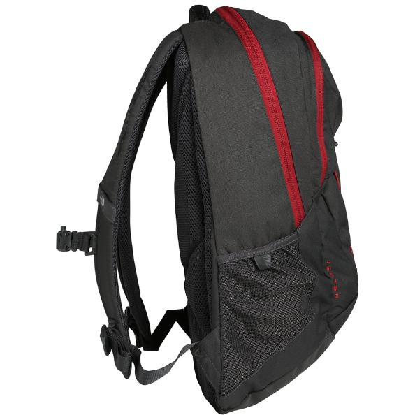 THE NORTH FACE Jester Backpack, Asphalt Grey-OZNICO