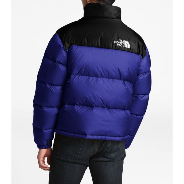 Sidste nye THE NORTH FACE Men's 1996 Retro Nuptse Jacket, Aztec Blue – OZNICO NQ-01