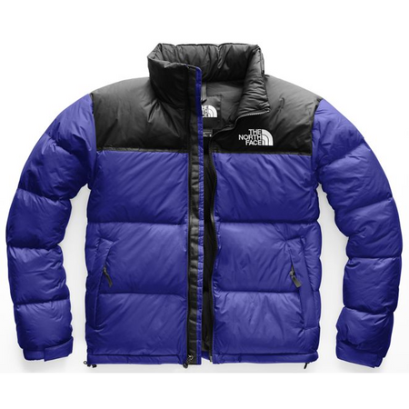 THE NORTH FACE Men's McMurdo Parka, Navy