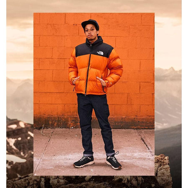 ... THE NORTH FACE Men s 1996 Retro Nuptse Jacket 5a1c94013