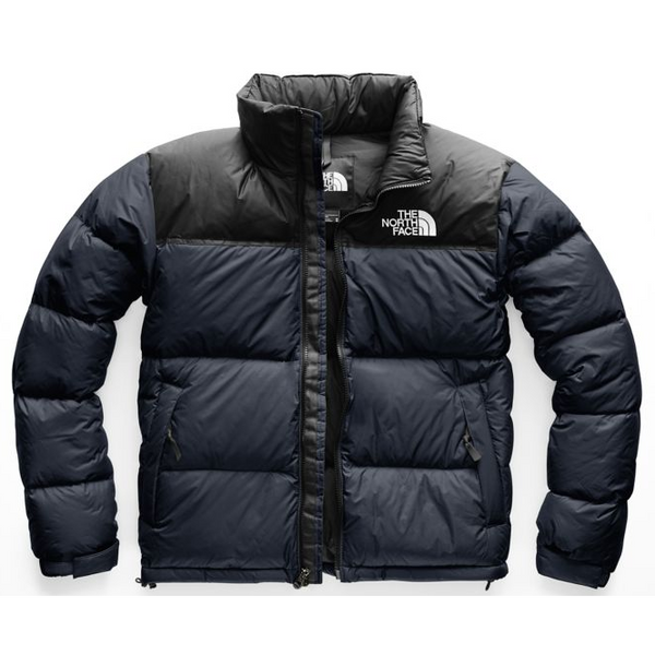 THE NORTH FACE Men's 1996 Retro Nuptse Jacket, Urban Navy-OZNICO