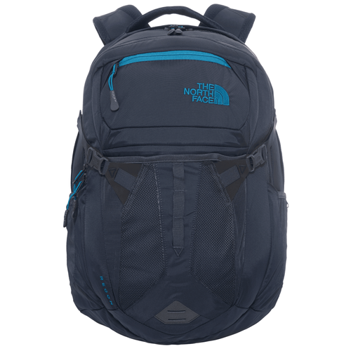 THE NORTH FACE Recon Backpack, Blue-OZNICO