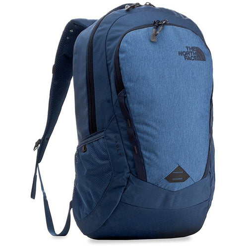 THE NORTH FACE Vault Backpack, Blue-OZNICO