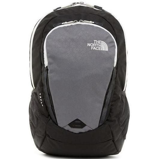 fc16706b9dd5 THE NORTH FACE Vault Backpack, Grey – OZNICO