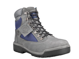 "TIMBERLAND 6"" Men's Field Boot, Dark Grey/ Forged Iron-OZNICO"