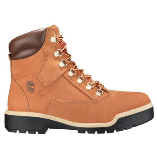 "TIMBERLAND 6"" Men's Field Boots, Wheat-OZNICO"