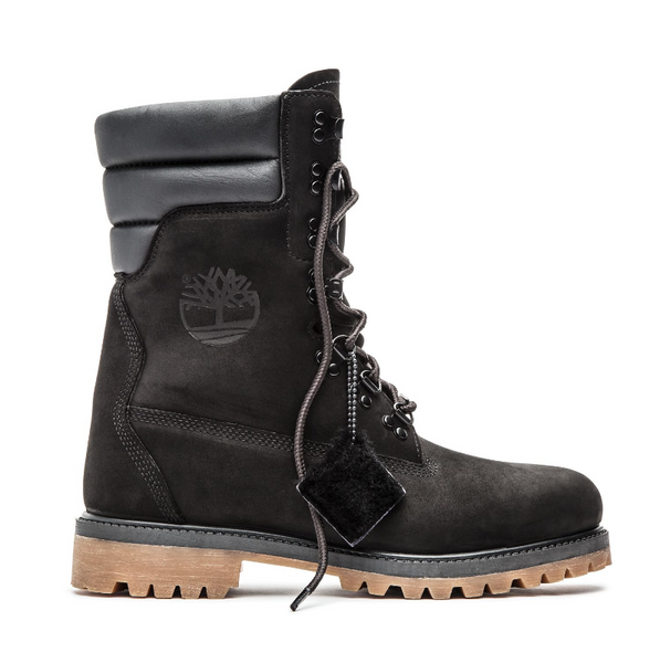 TIMBERLAND Winter Extreme Shearling